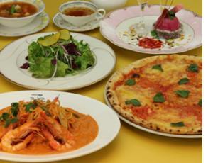 イタリアン厨房 ベルパエーゼ上尾店