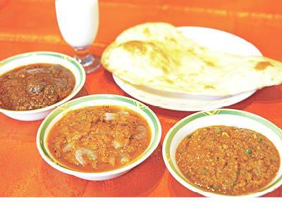 インド料理 レストラン&バー  サッカール