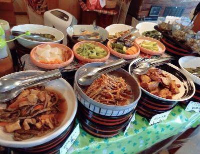 和食イタリアン 葉菜ミドリー静乃