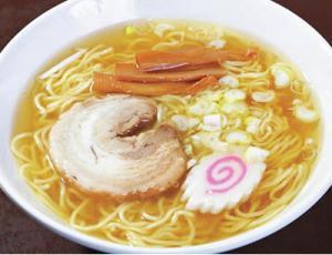 麺屋 誉(ほまれ)