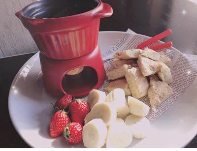 MOMO'Z CAFE