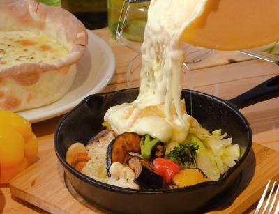 cheesegourmet iL-MERCATO (イル・メルカート)